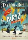 Paryż w ogniu - Katherine Woodfine