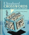 Ultrahard Crosswords to Keep You Sharp - Stanley Newman