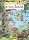 Fordlândia - Batem, Yann
