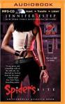 Spider's Bite (Elemental Assassin) - Lauren Fortgang, Jennifer Estep