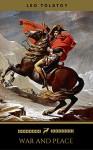 War and Peace (Golden Deer Classics) [The Classics Collection #07] - Leo Tolstoy, Golden Deer Classics