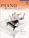 Piano Adventures Theory Book, Level 2B - Nancy Faber