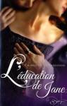 L'éducation de Jane - Charlotte Featherstone