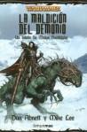 La maldicion del demonio - Dan Abnett