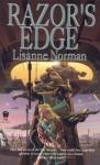 Razor's Edge - Lisanne Norman