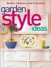 Garden Style Ideas - Vicki L. Ingham