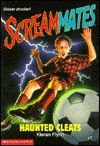 Haunted Cleats (Screammates, #1) - Kieran Flynn, Jayson Vega