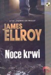 Noce krwi - James Ellroy