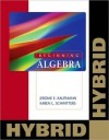 Beginning Algebra [With Access Code] - Jerome E. Kaufmann
