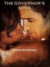 The Governor's Sons - Maria McKenzie