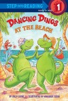 Dancing Dinos at the Beach - Sally Lucas, Margeaux Lucas