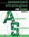 Assessment Strategies for Science: Grades 6-8 - Walch Publishing