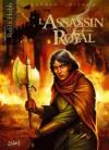 Complot (L'assassin Royal - Robin Hobb, Jean-Charles Gaudin, Christophe Picaud
