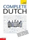 Complete Dutch: Teach Yourself (Complete Languages) - Gerdi Quist, Dennis Strik