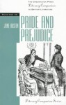 Readings on Pride and Prejudice (Literary Companion Series) - Clarice Swisher