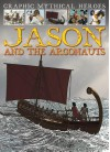 Jason and the Argonauts - Gary Jeffrey, Dheeraj Verma