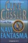 Navi Fantasma - Clive Cussler