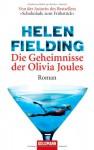 Die Geheimnisse der Olivia Joules - Helen Fielding