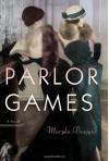 Parlor Games - Maryka Biaggio