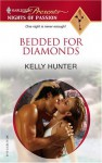 Bedded for Diamonds (Harlequin Presents Extra) - Kelly Hunter