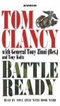 Battle Ready - Tom Clancy, Tony Koltz, Tony Zinni