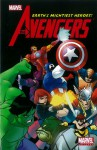 Marvel Universe Avengers Earth's Mightiest Heroes - Volume 2 - Jacob Semahn, Ty Templeton, Brian Clevinger, Joe Caramagna, Nuno Plati, Ramón F. Bachs, Craig Rousseau