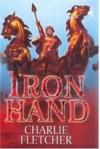 Ironhand - Charlie Fletcher