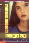 Multiple Choice - Janet Tashjian