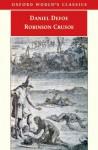 Robinson Crusoe - Daniel Defoe, Tom Keymer, James Kelly