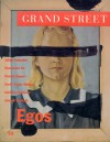 Grand Street 55: Egos (Winter 1996) - Grand Street, Jean Stein