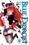 Blue Exorcist, Vol. 9 - Kazue Kato
