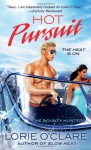 Hot Pursuit - Lorie O'Clare
