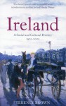 Ireland: A Social and Cultural History 1922-2001 - Terence Brown