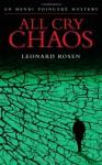 All Cry Chaos - Leonard Rosen