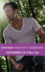 Harlequin Romantic Suspense December 2014 Box Set: Colton Holiday LockdownThe Mansfield RescueLethal LiesLone Star Survivor - C.J. Miller, Beth Cornelison, Lara Lacombe, Colleen Thompson