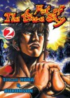 Fist of The Blue Sky Vol. 2 - Tetsuo Hara, Buronson