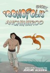 Anchihiiroo - Origin of an Antihero (Toonopolis Shorts, #1) - Jeremy Rodden