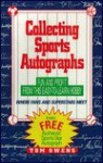 Collecting Sports Autographs - Thomas S. Owens