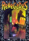 Renegades - Nicky Rea, Jackie Cassada