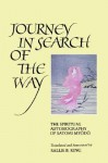 Journey in Search of Way: The Spiritual Autobiography of Satomi Myodo - Myodo Satomi