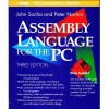 Assembly Language for the Pc/Book and Disk (Brady programming library) - John Socha, Peter Norton