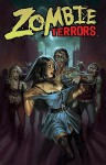 Zombie Terrors 1: An Anthology of the Undead - Frank Forte, Royal McGraw, Robert S. Rhine, Tim Vigil, Szymon Kudranski