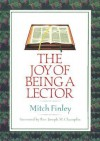 Joy of Being a Lector - Mitch Finley