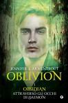 Oblivion I. Obsidian attraverso gli occhi di Daemon (Lux Vol. 6) (Italian Edition) - Jennifer L. Armentrout