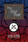 The Soul Thief - Leah Cutter