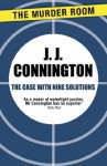 The Case With Nine Solutions - J.J. Connington