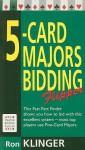 5-Card Majors Bidding Flipper - Ron Klinger