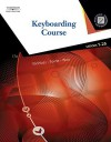 Keyboarding Course, Lessons 1-25 + Keyboarding Pro 5, Version 5.0.3 - Susie H. VanHuss, Connie M. Forde, Donna L. Woo