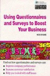 Using Questionnaires and Surveys to Boost Your Business - Nick Evans