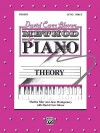 David Carr Glover Method for Piano Theory: Level 3 - Alfred Publishing Company